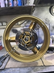 Мото диск - 2